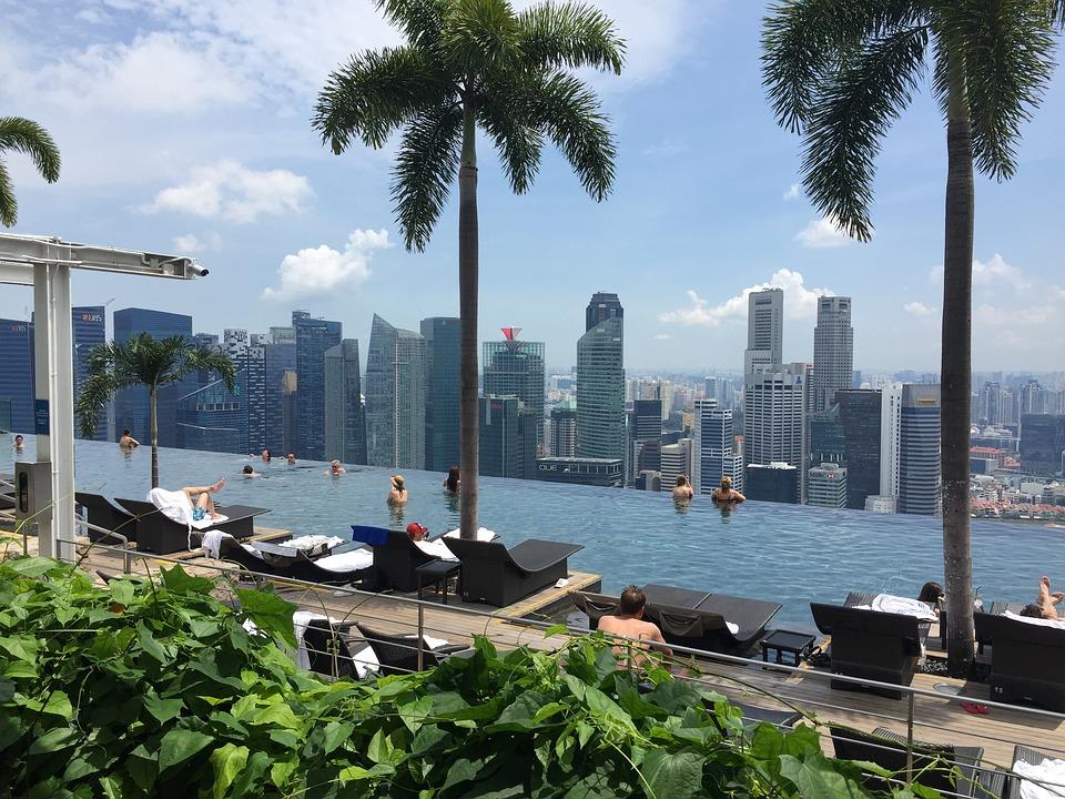 Нова Година 2020 - Сингапур и Пукет   Jasmine Holidays