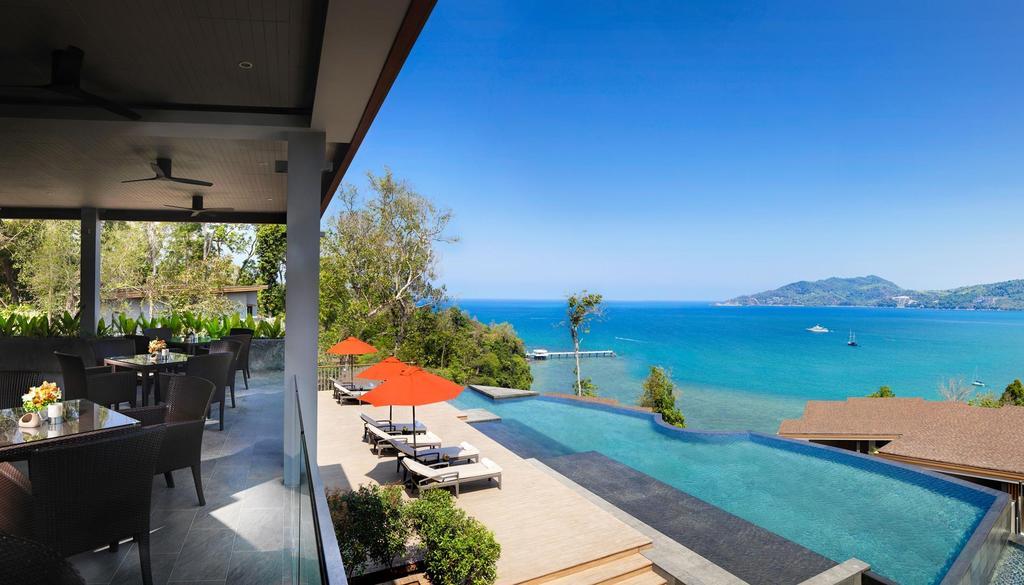 Amari Phuket 4*+