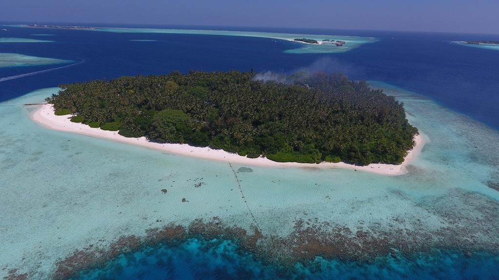 Biyadhoo Island 3*