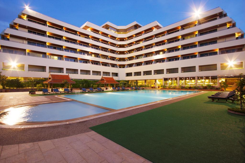 Patong Resort 3*+