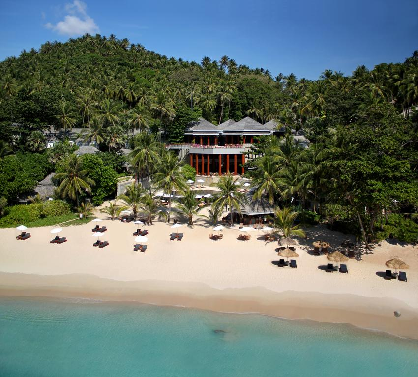 The Surin Phuket 5*