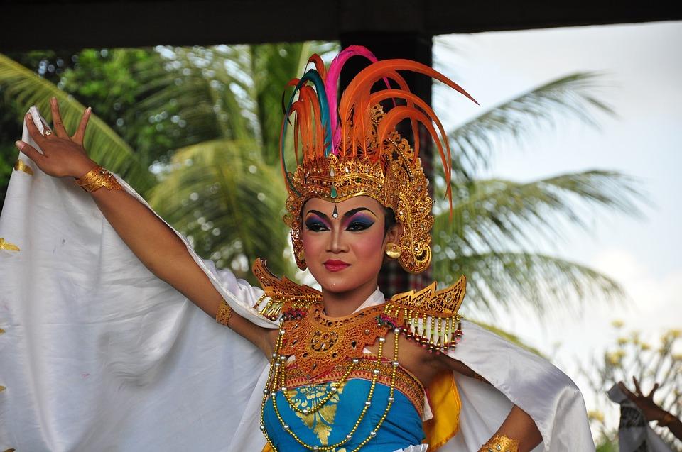 Почивка на остров Бали- ПРОМО