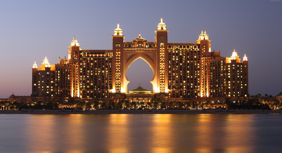 Нова Година 2021 в Дубай с полет от София и Варна