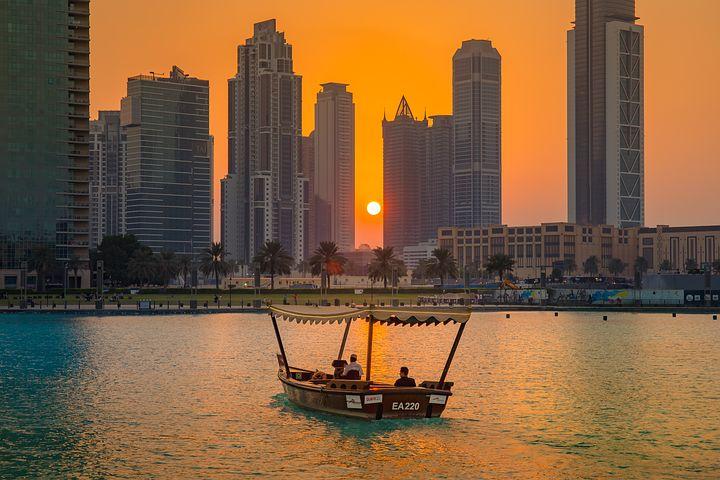 Екскурзия в Дубай- 7 дни