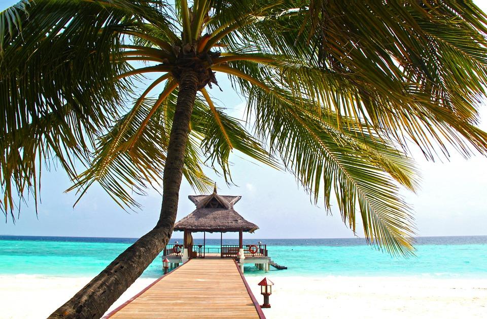 Почивка на Малдивите - ПРОМО ОФЕРТА