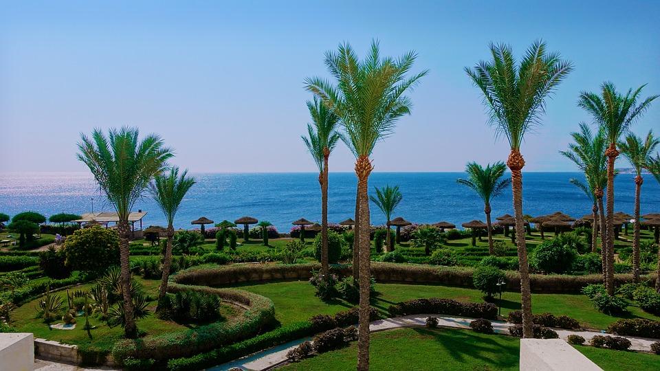 Нова Година 2021 в Египет- Хургада