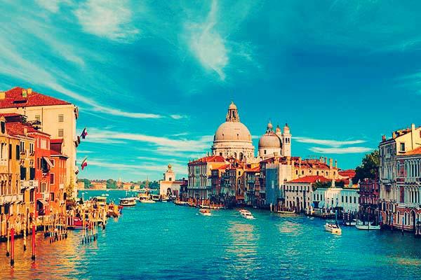 Класическа Италия - Рим, Венеция, Флоренция