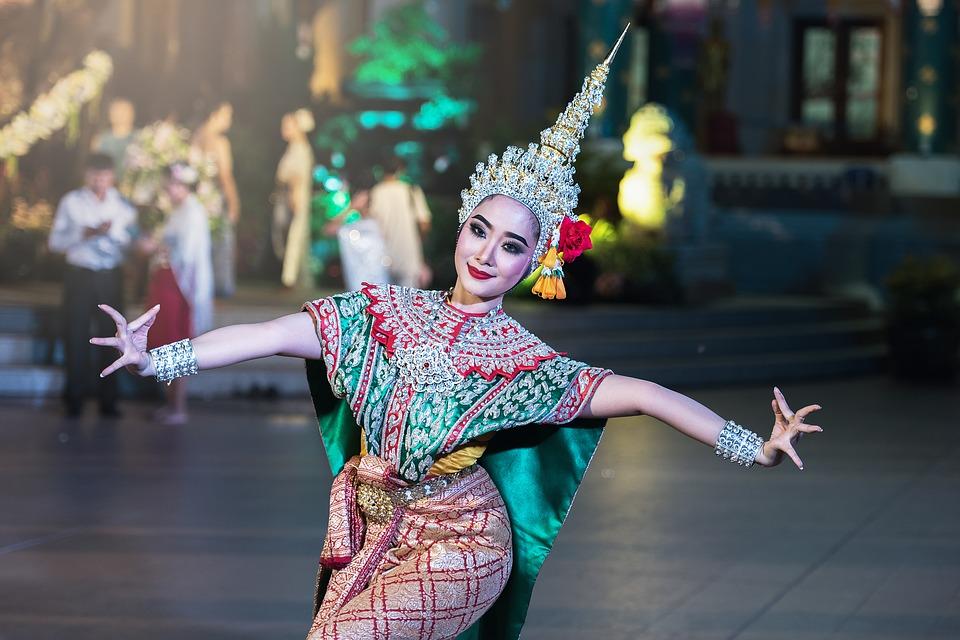 Почивка в Тайланд- Бангкок и остров Пукет