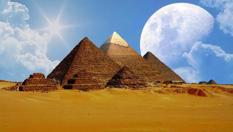 Почивка в Египет- Кайро и Хургада