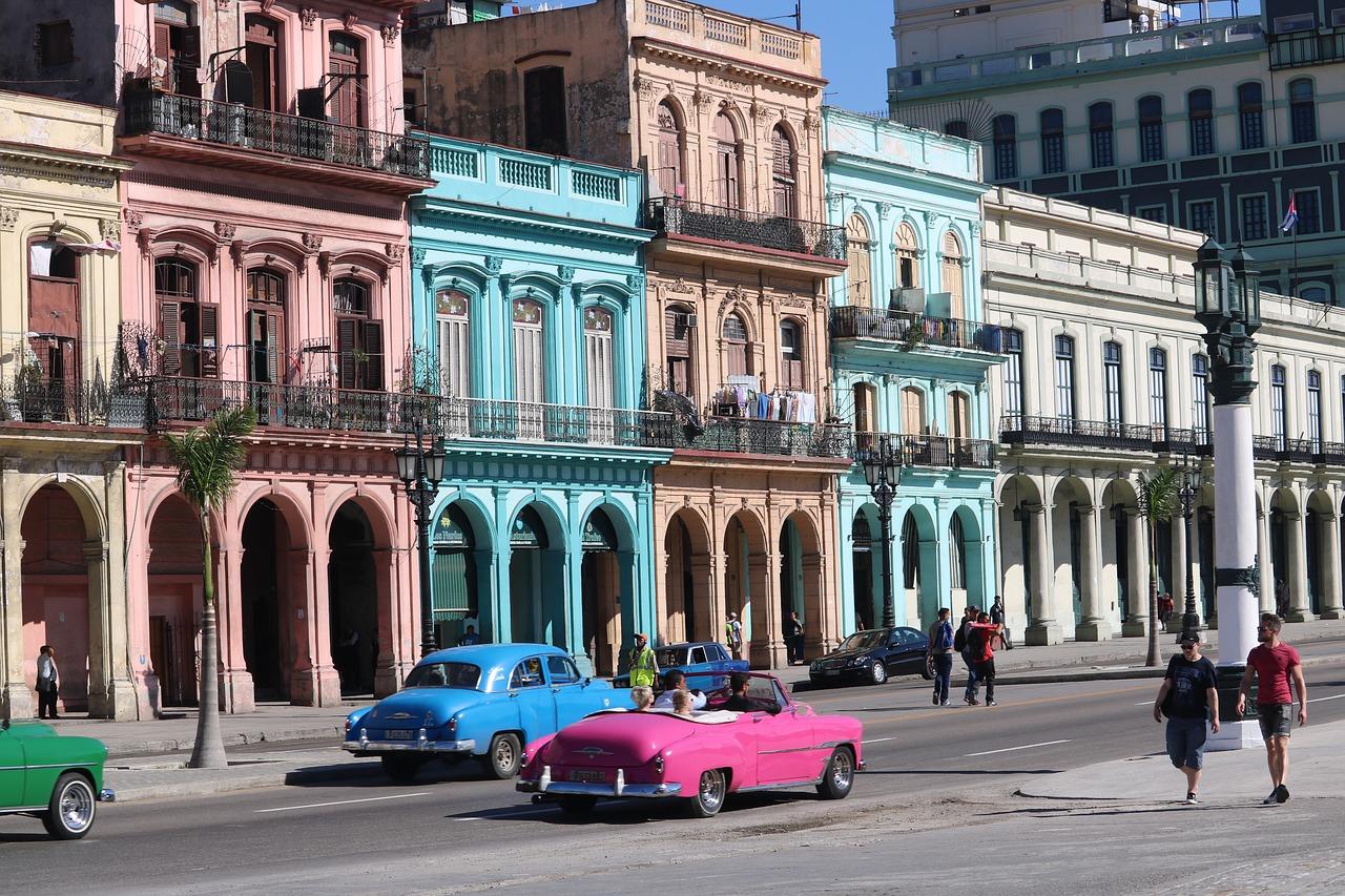 Нова Година 2021 в Куба с полет от Мадрид