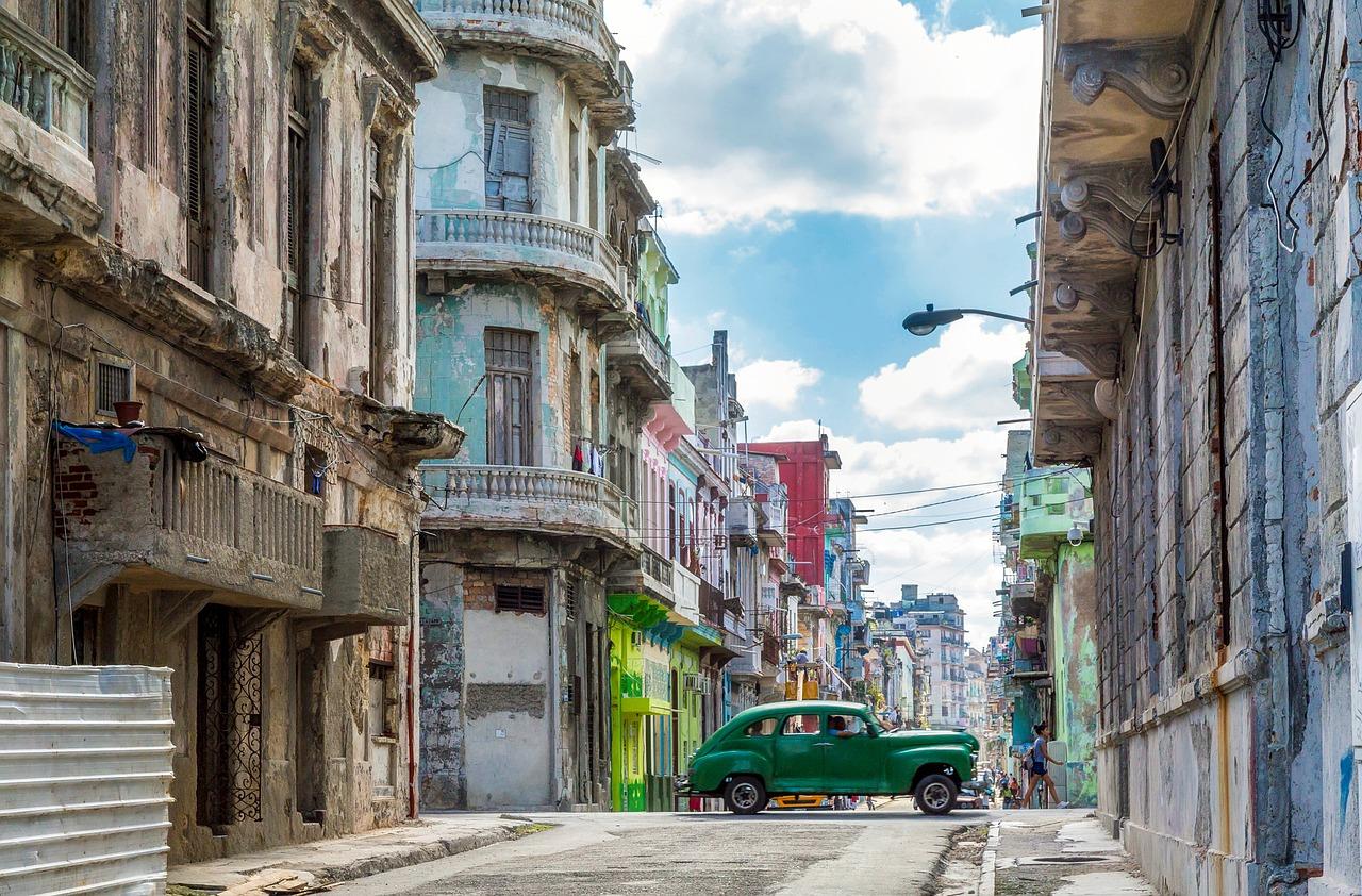 Почивка в Куба- Варадеро с полет от Мадрид