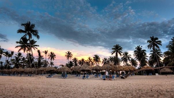 Почивка в Доминиканска република