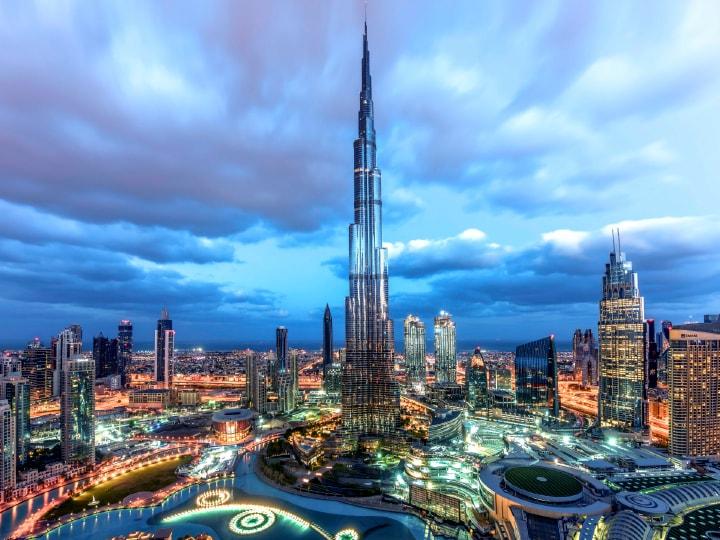 Екскурзия в Дубай- 6 дни