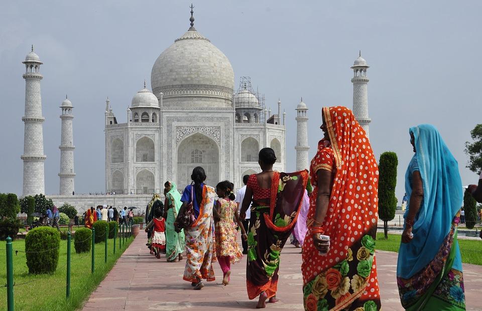 Индия- Златният триъгълник