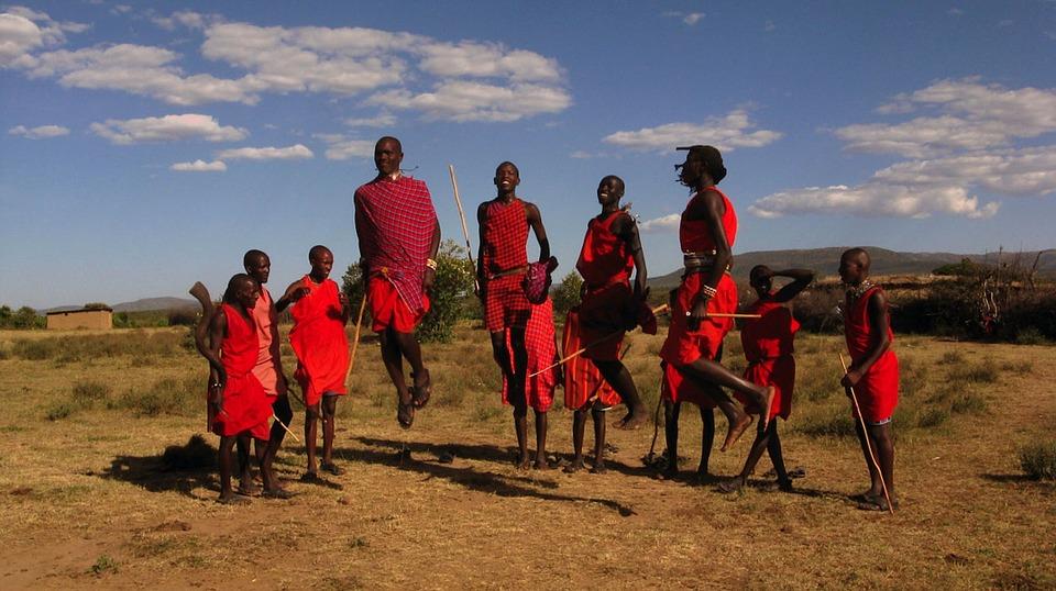 Почивка в Момбаса, Кения