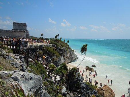 Почивка в Мексико