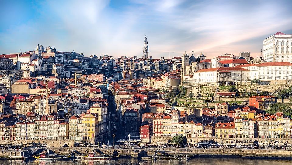Екскурзия в Португалия- Лисабон и Порто