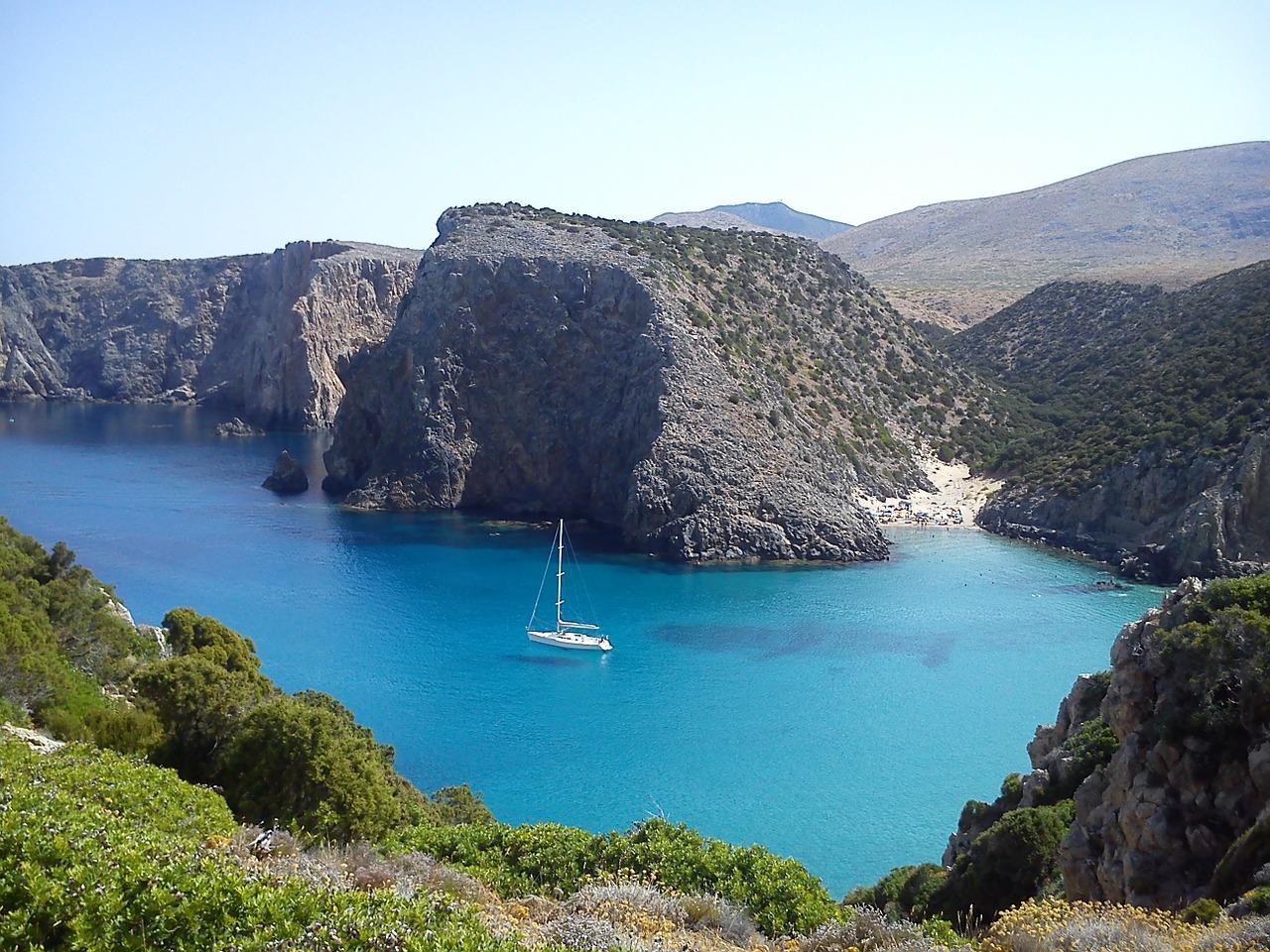 Почивка на остров Сардиния