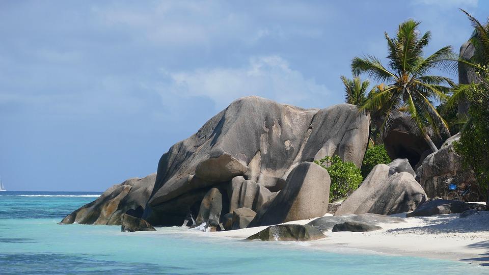 Почивка на Сейшелските острови- остров Мае'