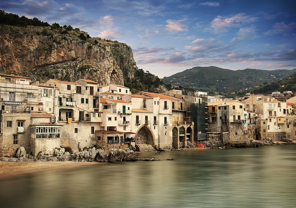 Почивка на остров Сицилия, Италия