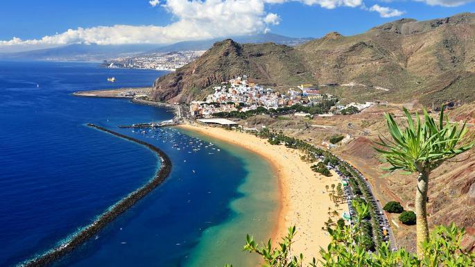 Великден на остров Тенерифе, Канарски острови