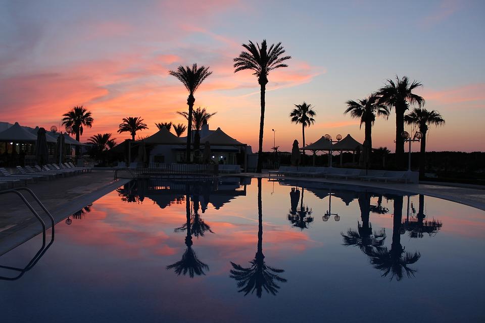 Нова Година 2021 в Тунис