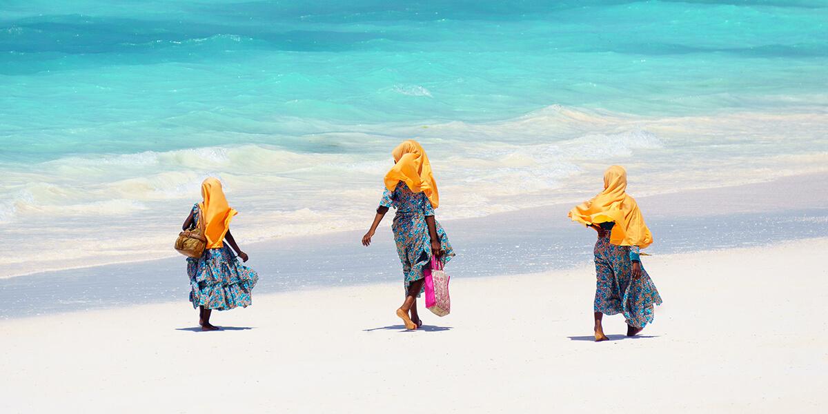 Почивка на остров Занзибар, Танзания- ПРОМО ОФЕРТА